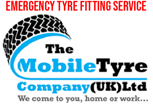 Emergency Mobile tyre fitting 20 miles of Banbury